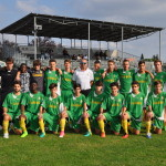solbiatese calcio juniores