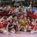 UYBA-Modena 11 fine partita by baldoin