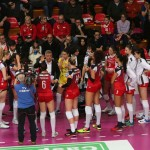 UYBA-Modena 14 time out by molinari