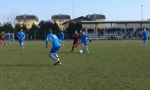 Giovanissimi Regionali 2003 Union Villa Cassano-Faloppiese