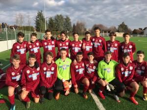 Giovanissimi Regionali 2003 Torino Club