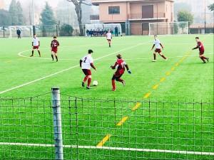 Giovanissimi Regionali 2003 Torino Club-Faloppiese