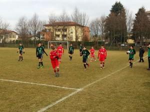 Giovanissi Regionali 2004 Varese-Castellanzese
