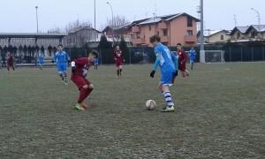 Giovanissimi Regionali 2003 Union Villa Cassano-Torino Club