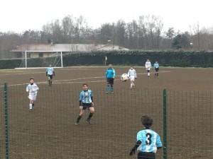 Giovanissimi Provinciali 2004 Girone B Sestese-Cedratese