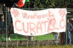 fagnano olona fagnano-union cairate calcio