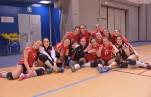 futura volley giovani vittoria