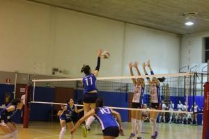 scuola del volley varese-trecate