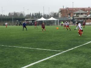 Giovanissimi Regionali 2003 Morazzone-Torino Club