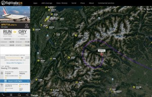 aereo airfrance