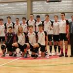 Malnatese U18 Piave - Foto Squadra Yaka 1 classificata