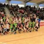 Malnatese U18 Piave - Foto Squadra Yaka e Schio