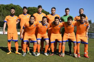 Rappresentativa Serie D 2018