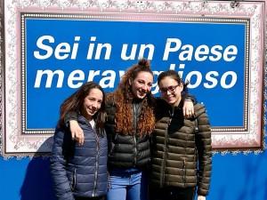 rari nantes saronno Giorgia Busnelli Francesca Corbetta Camilla Carbone