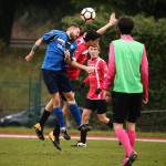 TRADATE CALCIO VS. ARSAGHESE PRIMA CATEGORIA