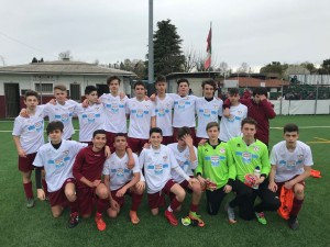 Giovanissimi Regionali 2003 - Torino Club