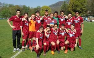 Allievi Provinciali 2001 - Torino Club