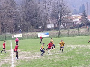 Allievi Provinciali 2001 gir A Ceresium-Verbano