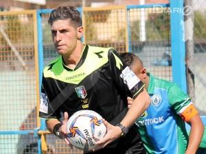 Arbitro Giuseppe Collu di Cagliari_1