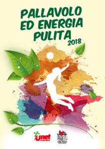 pallavolo energia pulita 2018