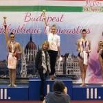 polisportiva varese budapest 1