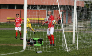 CASSANO MAGNAGO CALCIO VS. BUSTO 81 CAMPIONATO ECCELLENZA NELLA FOTO:
