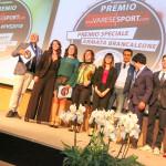 061 Premio Varese Sport 2018 foto redazione