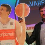 119 Premio Varese Sport 2018