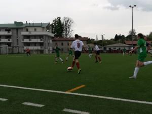 Giovanissimi 2003 Gir. B - Torino Club-Olgiatese