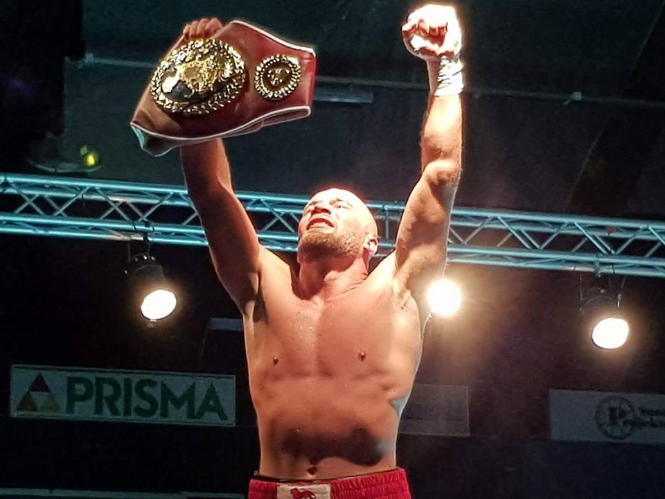 Tamas campione Europeo WBO. Bene Miano in Svizzera