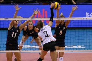 belgio-usa volley herbots