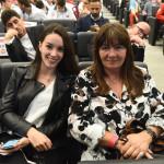 Premio Varese Sport 2018 patrizia e Stefania testa