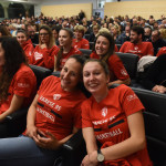 Premio Varese Sport 2018 pallacanestro varese