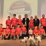 Premio Varese Sport Polisportiva Besanese