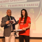 Premio Varese Sport Pallacanestro Varese Cassani