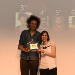 Premio Varese Sport Diouf