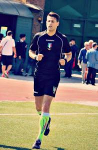 Daniele Perenzoni