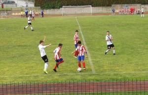Giovanissimi provinciali 2003 gir. A France Sport-Valceresio