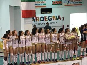 orago volley under 14 nazionali
