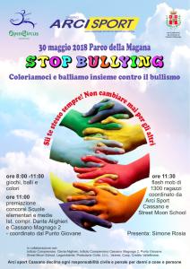 stop bulling cassano magnago