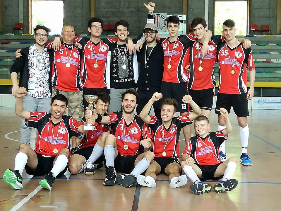 Floorball – Doppio squillo in Coppa Italia per i Wild Boars