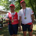 002 Campionato Italiano Canottaggio