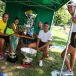 004 Campionato Italiano Canottaggio