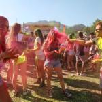 132 Holi Summer Festival 2018