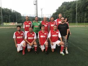 Varese Sport - Settelaghi
