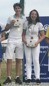 Campionati Regionali ORO-Mixed_team