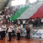 Campionato Italiano Cheerleading 01