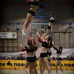 Campionato Italiano Cheerleading 02