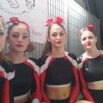 Campionato Italiano Cheerleading 03