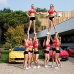 Campionato Italiano Cheerleading 04